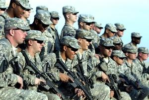 De esta forma, EU ponía fin a casi nueve años de presencia militar en Irak en el marco del repliegue total de sus tropas, cuyo plazo expiraba el próximo día 31.