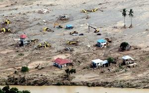 De acuerdo con la información recabada por la Cruz Roja en las zonas afectadas, la mayoría de fallecidos son de las ciudades de Cagayan de Oro e Iligan, y los demás de las provincias de Bukidnon, Negros, Zamboanga del Norte y Compostela Valley.
