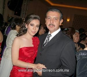 20122011 ADRIANA  y Gerardo Serrano.