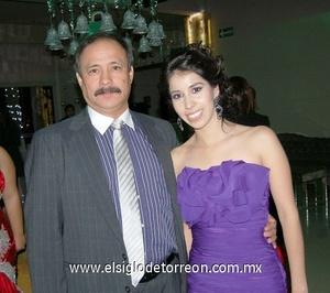 20122011 BERTHA  Mijares y Eduardo Serrano.