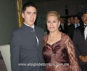 20122011 MICHEL  Arredondo y María del Refugio Peña.