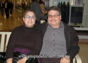 21122011 SONIA  González y Óscar Corral.