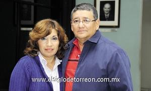 21122011 ROSARIO  Barbalena de López y Humberto López.