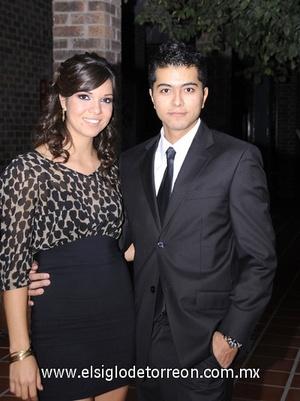 22122011 DANIELA  Román Echevarría y Diego Carmona.