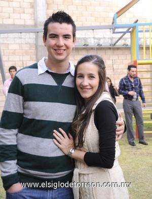 22122011 CHARO  y Álvaro.