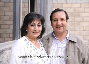 22122011 JUAN  Ángel, Luis Eduardo, Alicia y Juan Ángel.