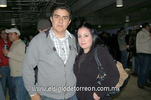 24122011 JOSé  y Fernanda González.