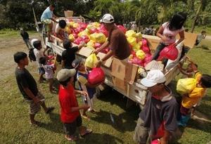 Miles de personas fueron afectadas por las inundaciones ocurridas al sur del archipiélago hace once días.