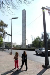 Será inaugurada en los próximos días por el presidente Felipe Calderón.