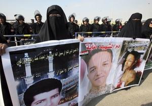 Mubarak es culpado de presunta implicación en la muerte de manifestantes durante la revolución que acabó con su derrocamiento en febrero del año pasado.