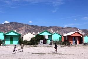 Mantiene México apoyo a Haití a dos años del sismo.