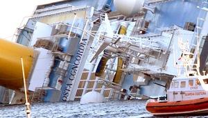El crucero Costa Concordia que estaba efectuando una crucero por el Mediterráneo, había salido de la ciudad costera italiana de Savona.