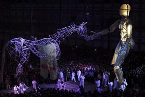 Para 2012 están previstas más de 600 actividades relacionadas con el teatro, el cine, la arquitectura, la música, la pintura o la fotografía.