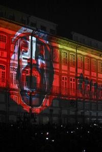 El evento oficializa a Guimaraes, Portugal como Capital Europea.