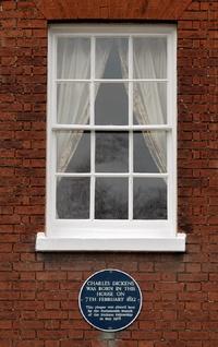 La Casa Museo conserva los detalles de la fachada.