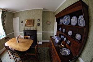 Para celebrar el bicentenario del nacimiento de Dickens se realizarán diferentes actividades.