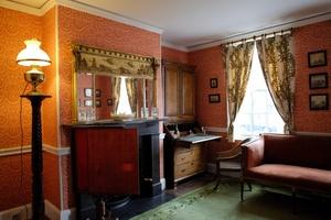 La Casa Museo será reabierta al público el 28 de enero en Portsmouth, Gran Bretaña.