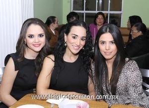08022012 MYRIAM , Mariel y Sofía.