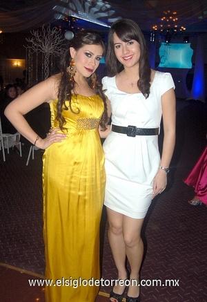 15022012 SONIA  y Debbie.