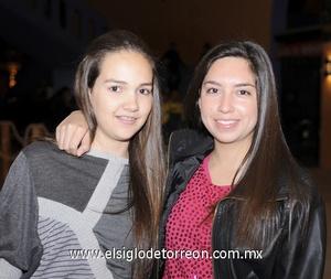 15022012 ANA PAULA  y Andrea.