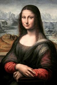 Gracias a este proceso que ha permitido recuperar la imagen original del cuadro del Prado, éste se sitúa como uno de los testimonios más representativos del taller de Da Vinci.