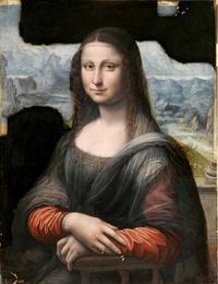 Los análisis químicos concluyeron que este fondo se trataba de un repinte no anterior a 1750 y que existía una capa orgánica que lo aislaba físicamente de la pintura original, preservando su óptima conservación.