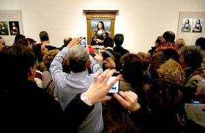 La restauración de esta obra, ,  será un apoyo más para comprender la pintura de Leonardo da Vinci.