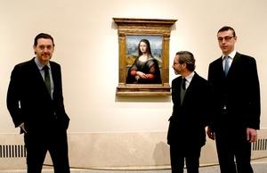 El Museo del Prado presentó las conclusiones del estudio técnico y la restauración de la copia de la Gioconda que conserva en sus colecciones desde su fundación.