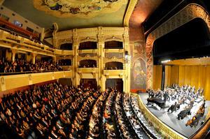 Con un Teatro Isauro Martínez lleno de amigos, lectores y personas cercanas a esta Casa Editora, El Siglo de Torreón festejó su aniversario número 90.