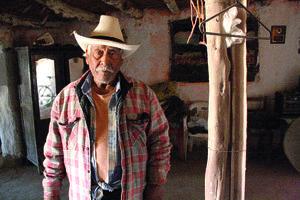 Fotografía sin título, autor: Hiram Abif Gaspar Chávez