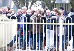 La tragedia ha golpeado a las escuelas de primarias de Sint-Lambertus (Heverlee) y 't Stekske (Lommel), dos ciudades situadas en Flandes (norte de Bélgica), ésta última justo en la frontera con Holanda.