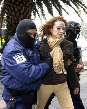 El caso de la ciudadana francesa Florence Cassez, condenada a 60 años de prisión por su participación en una banda de secuestradores domina la agenda de la visita de Estado del presidente de Francia, Nicolas Sarkozy a México el 9 de marzo de 2009.