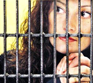 """El 9 de diciembre de 2005 fue detenida junto con otros integrantes del grupo de secuestradores """"Los Zodiaco""""."""
