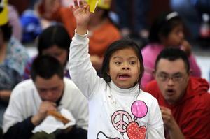 Atendidos adecuada y oportunamente los niños y niñas pueden desarrollarse adecuadamente física y socialmente.