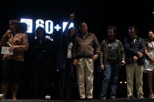 En el marco de la celebración de la Hora del Planeta, la secretaria de Medio Ambiente del Distrito Federal, Martha Delgado, señaló que la tarea de los mexicanos, y sobre todo de los capitalinos, es apagar durante una hora las luces en sus hogares por lo menos una vez a la semana.