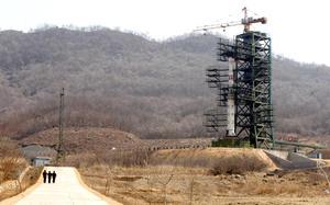 Corea del Norte sostiene que el lanzamiento tiene como fin mostrar sus avances científicos.