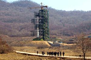 Norcorea prometió seguir adelante con el plan pese a las advertencias internacionales en contra de violar la prohibición de dichas actividades.