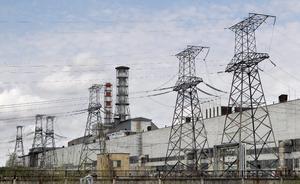 Ucrania recordó hoy el 26 aniversario del catástrofe nuclear de Chernobyl con la construcción de un nuevo sarcófago que debe garantizar durante el próximo siglo la seguridad del averiado reactor número 4 de la central.
