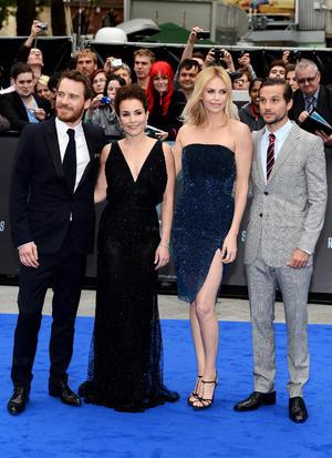 'Prometheus' ha recaudado en su día de estreno un 20 por ciento más que la tercera entrega de 'Men In Black', un 45 % más que la última de Sherlock Holmes y un 87% que 'Los juegos del hambre'.