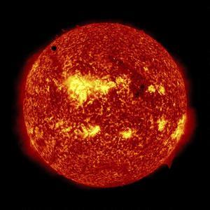 Algunas de las horas en las que comenzó el espectáculo celeste: 12:10 en Honolulu, 15:06 en Los Ángeles, 17:06 en la Ciudad de México y 18:04 en Nueva York, todos el marte