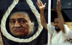 El ex jefe de Estado fue condenado a cadena perpetua por la represión a las revueltas contra su régimen registradas a principios del año 2011, que dejó unos 850 muertos.
