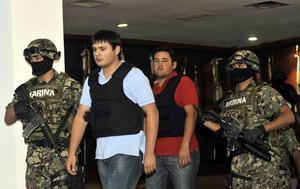 El hijo de 'El Chapo' Guzmán coordinaba el movimiento de la mayoría de las drogas enviadas a Estados Unidos por el cártel de Sinaloa, entre las que se encuentran cocaína y heroína.