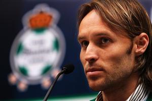 En conferencia aclararon que al jugador le gusta que le llamen Edgar, en lugar de Gerardo.