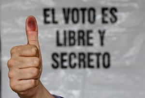 La participación en la elección federal fue de 49 millones de ciudadanos, un 62%, anunció Leonardo Valdés.