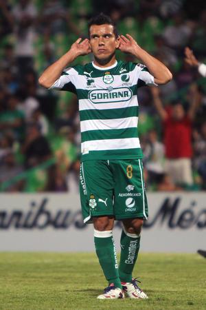 Juan Pablo Rodríguez cobró un penalty al minuto 87 para empatar el marcador, su tiro fue a media altura a la derecha del guardameta Juan García Rulfo.