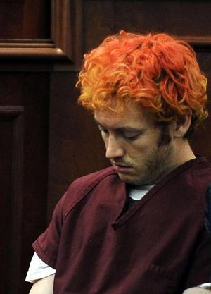 Los cargos formales contra Holmes, que hirió también a 58 personas, se presentarán el próximo 30 de julio.
