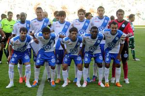 El empate fue merecido para el Equipo de la Franja y con sabor a derrota para Santos Laguna.