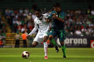 El equipo guanajuatense dejó en claro que no solo está para quedarse en Primera División, sino para pelear por grandes cosas en lo que fue su segunda goleada en casa.