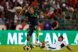 Impresionante fue el inicio de León en casa, que ya suma su segunda goleada , y está vez fue por 3-0 sobre Santos.