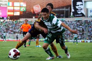 . La última vez que tropezaron los albiverdes en el TSM, fue en la final del Apertura 2011, cuando cayeron por la mínima frente a los Tigres UANL.